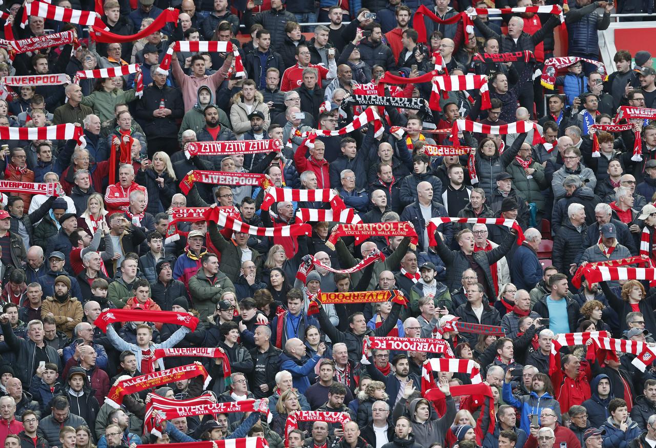 欧足联这会儿搞创收?红军、马竞都因欧冠球场安全问题被罚款