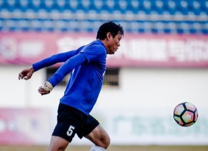 范志毅回到崇明训练基地辅佐徐根宝,或将前往上海足协工作