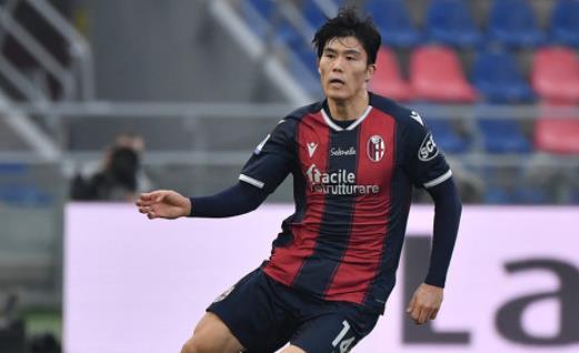未来可期 日本中卫赢得多家劲旅关注