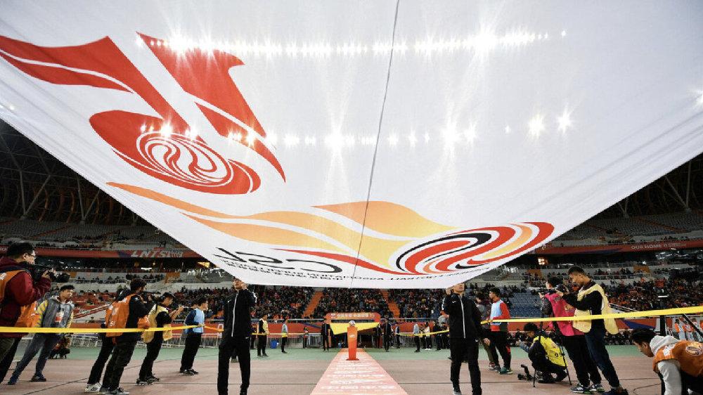 2021中超推行新纪律准则,重罚之下中国足球能否改变