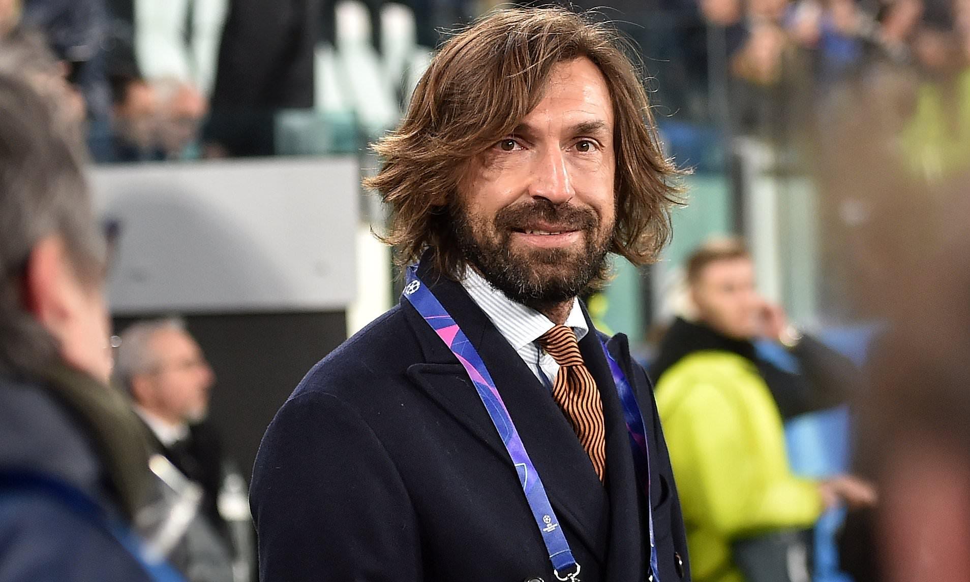 意甲球队主帅更迭频繁,皮尔洛还能留在尤文多久