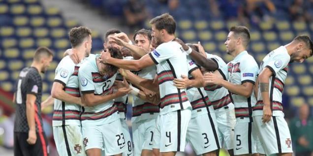 众星云集 葡萄牙足球又迎黄金一代