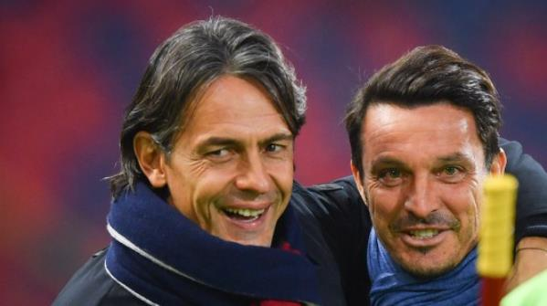 另一战场尽显颓然 意大利06世界杯冠军成员教练生涯充满坎坷