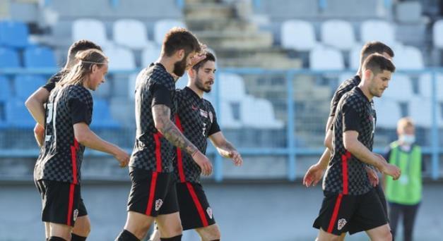 夺取世界杯亚军的克罗地亚还能在欧洲杯上继续神奇么?