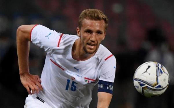 为硬派足球代言 捷克有实力在欧洲杯中搅动时局