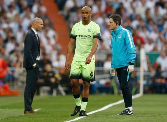 年年有不幸,回顾临近欧洲杯却因伤缺席的球员
